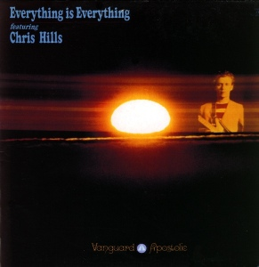EVERYTHING IS EVERYTHING 1969 A