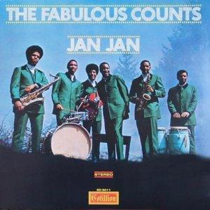 FABULOUS COUNTS 1969 A