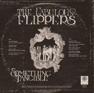 FABULOUS FLIPPERS 1970 B