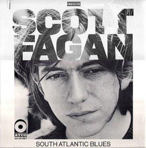 FAGAN SCOTT 1968 A