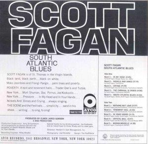 FAGAN SCOTT 1968 B
