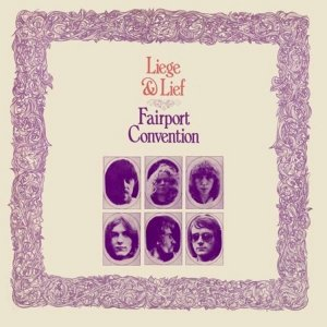 FAIRPORT CONVENTION 1969 A