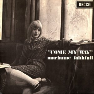 FAITHFULL MARIANNE 1965 A