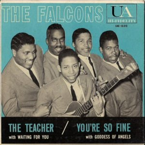 FALCONS 1960 01 A
