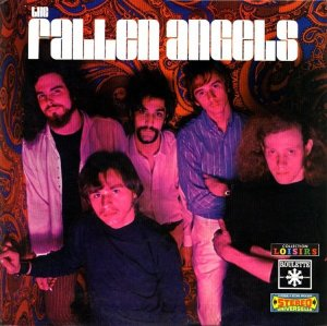 FALLEN ANGELS 1967 A