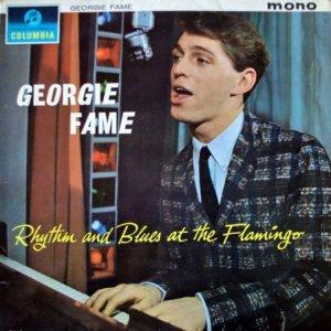FAME GEORGIE 1964 A