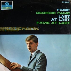 FAME GEORGIE 1964 B
