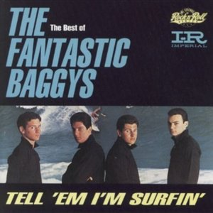 FANTASTIC BAGGYS 1964