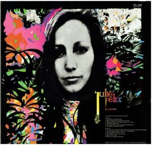 FELIX JULIE - 1967 B