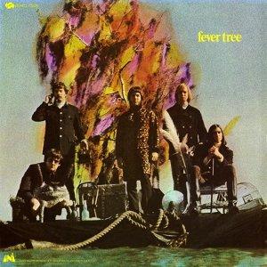 FEVER TREE 1968 A