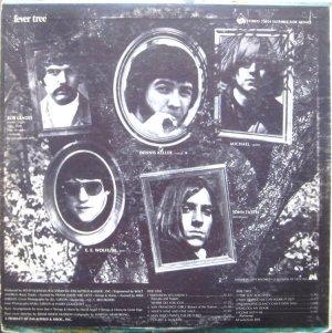 FEVER TREE 1968 B