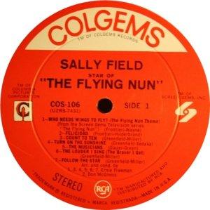 FIELD SALLY 1967 C