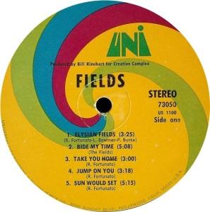 FIELDS 1969 B