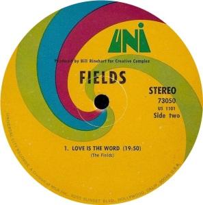 FIELDS 1969 C