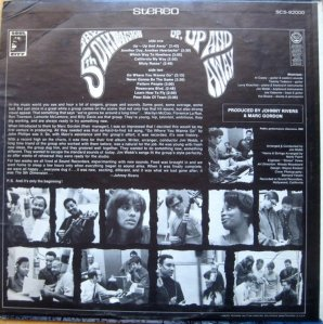 FIFTH DIMENSION 1967 B