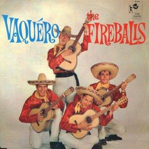 FIREBALLS 1960 A