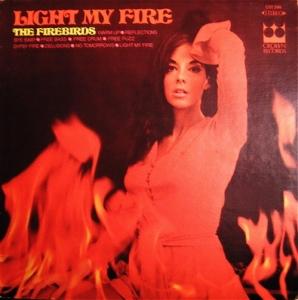 FIREBIRD 1969 A