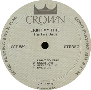 FIREBIRD 1969 C
