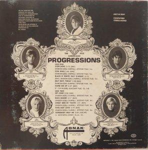 FIVE AMERICANS 1967 B