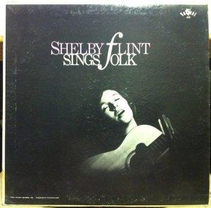 FLINT SHELBY 1963 A