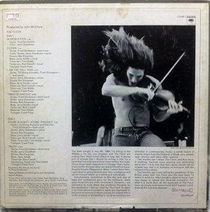 FLOCK 1969 B