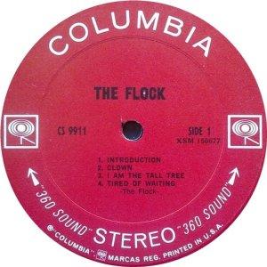 FLOCK 1969 C