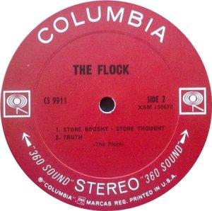 FLOCK 1969 D