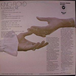 FLOYD KING 1969 B