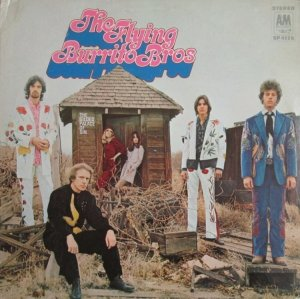 FLYING BURRITO BROS 1969 A