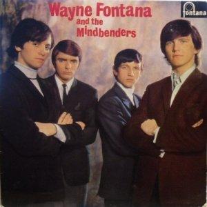 FONTANA AND MINDBENDERS 1964 A