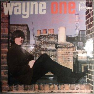 FONTANA WAYNE 1966 A