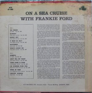 FORD FRANKIE 1959 B