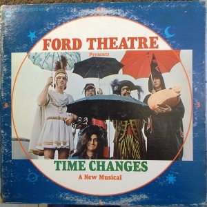 FORD THEATER 1969 A