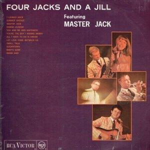 FOUR JACKS 1967 A