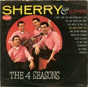 FOUR SEASONS 1962