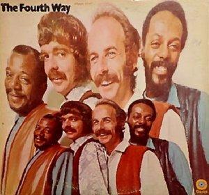 FOURTH WAY 1969 A