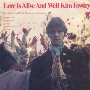 FOWLEY KIM 1967 A