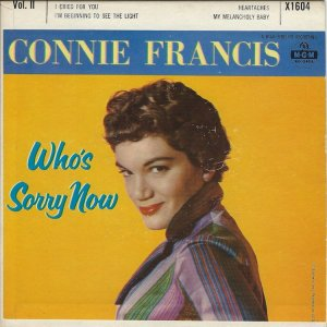 FRANCIS CONNIE 1958 03 A