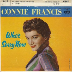 FRANCIS CONNIE 1958 04 A