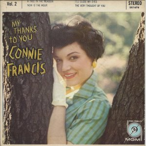 FRANCIS CONNIE 1959 05 A