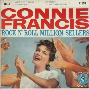 FRANCIS CONNIE 1959 14 A