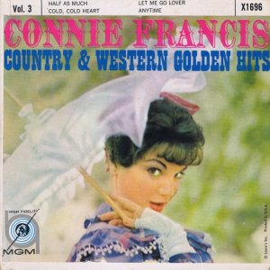 FRANCIS CONNIE 1959 17 A