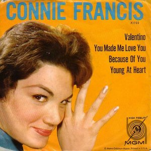 FRANCIS CONNIE 1960 01 A