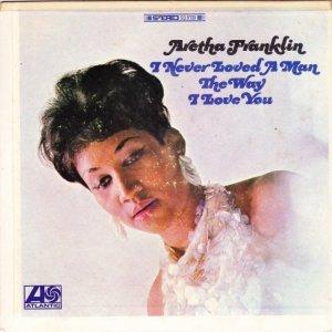 FRANKLIN ARETHA 1967 01 A