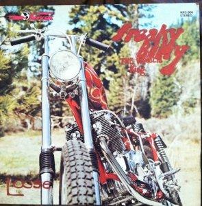 FREAKY BILL 1969 A