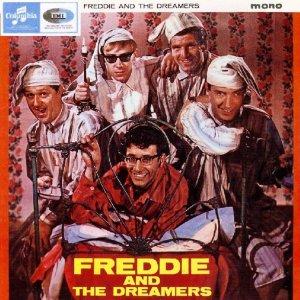FREDDIE DREAMERS 1963 A