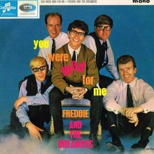 FREDDIE DREAMERS 1964
