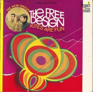 FREE DESIGN 1968 A
