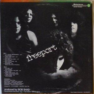 FREEPORT 1970 B