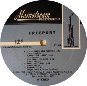FREEPORT 1970 C